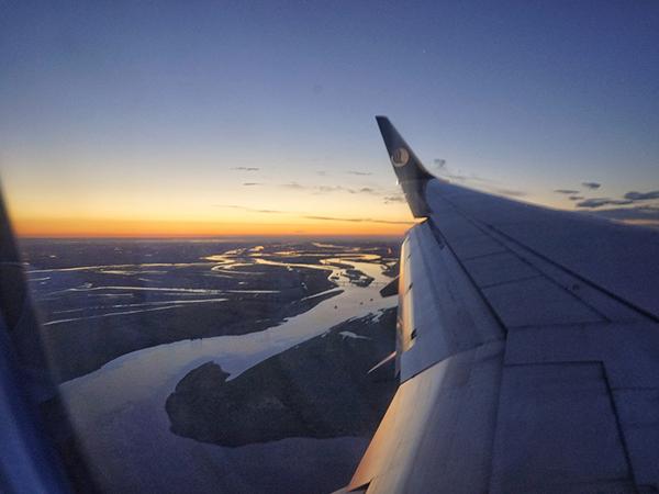 大件小件分拣不同,济南航空货运分拣知识