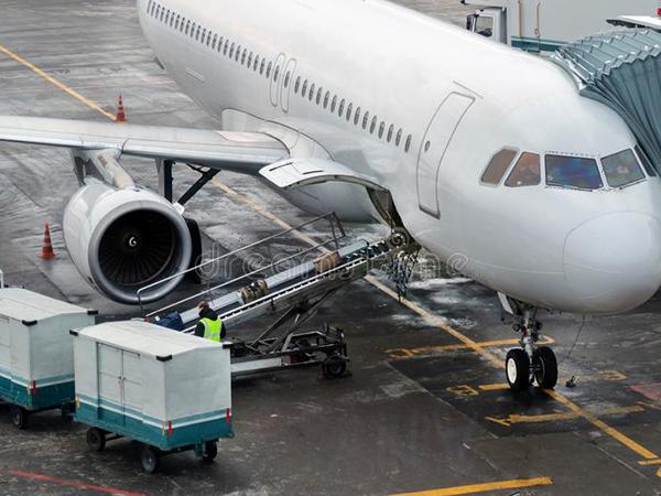 深圳发货到香港需要准备的资料,提高济南航空货运通关效率