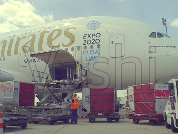 5个需要注意的济南机场货运注意事项