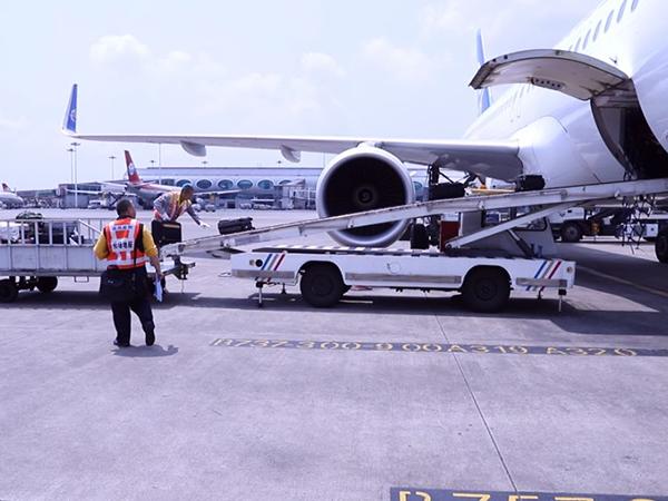 济南航空货运快递做到这两点,轻松吸引客户