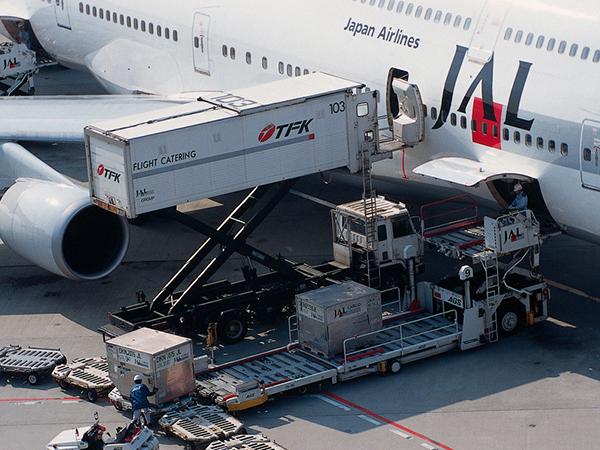 济南航空货运手续