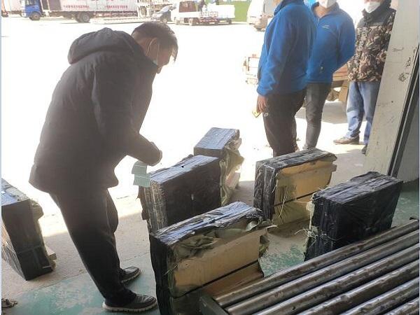 单件180公斤超重货,济南到广州航空货运