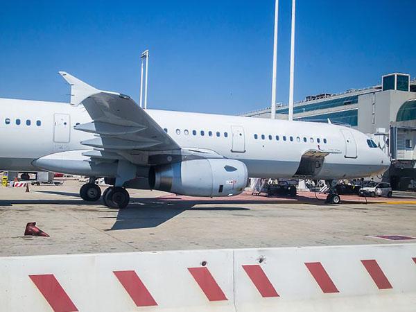 济南空运公司