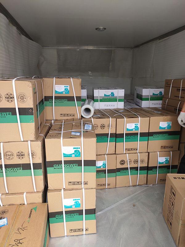 济南到郑州整车运输疫苗当日达
