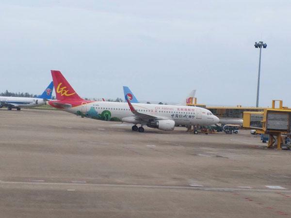 深圳机场5G应用覆盖机场服务、运行、安全等多方面应用场景