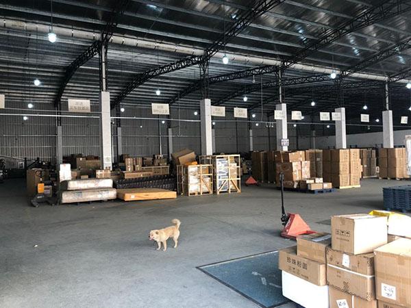济南机场货运常见的4种空运包装要求